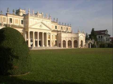 villa PISANI - STRA, Venezia,Veneto - ITALIA