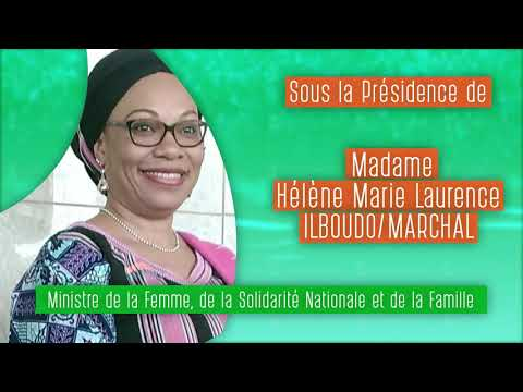 FAFEL 2018 ( Forum Africain des Femmes Leaders)