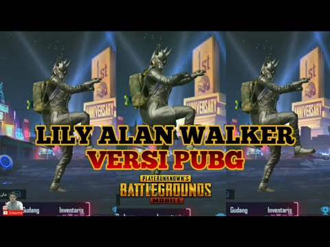 lily---alan-walker,-k-391-&-emilie-hollow-version-pubg-dance