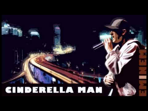 Cinderella Man - Eminem / SNoiSE