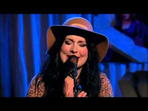 Miss Li - I Can't Get You Off My Mind (Acoustic Efter Tio 2011)
