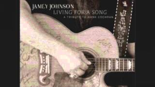 Jamey Johnson - Love makes a fool of us all
