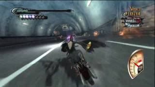 Bayonetta Gameplay (Route 666)