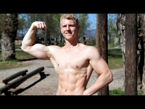 4 Pull Up Variations You Need for Fully Developed Arms