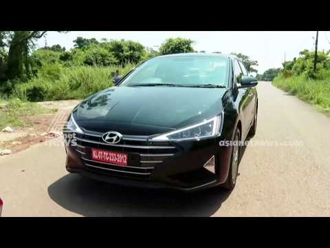 New Hyundai Elantra Price, Video , Review & Specs | Smart Drive 20 OCT 2019