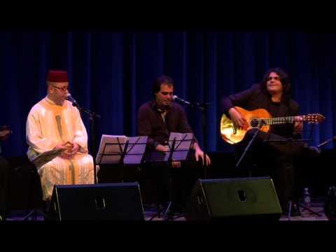 Musiques - La Nouba Flamenca
