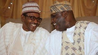 SHOCKING BREAK NEWS NIGERIANS SUPPORTED ATIKU ABUBAKAR THAN PRESIDENT BUHARI VIEWERS, HOW ABOUT YOU?