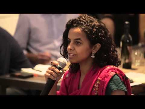 Draft conference Bombay, June 5, 2015 | Hong Kong discussion