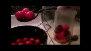 How To Make Pickled Eggs With Beets