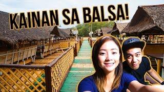 VLOG | MASARAP NA MURA (KAINAN SA BALSA Bacoor, Cavite)