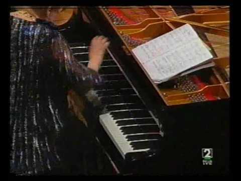 Messiaen: Le Moqueur polyglotte (part 1)