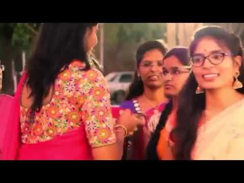 A Journey To Sri Venkateswara University