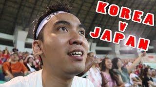 Download Video ASIAN GAMES RASA PIALA DUNIA | Korea Selatan vs Jepang MP3 3GP MP4
