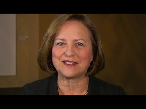 Sen. Deb Fischer: GOP will get more comfortable with Trump
