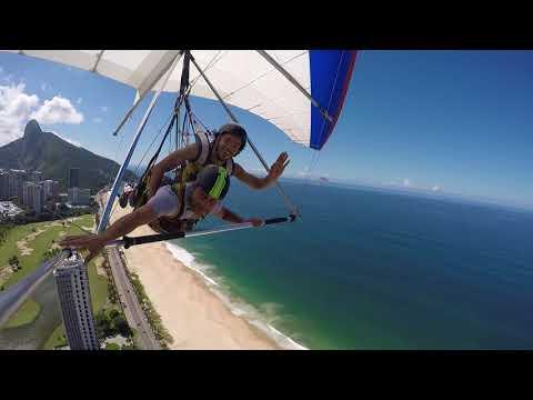Travel Video   Brazil April 2018