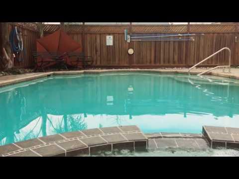 Epic pool in San Jose California