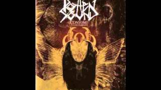 Watch Rotten Sound Flesh video
