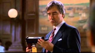 Law and Order - McCoy Closing