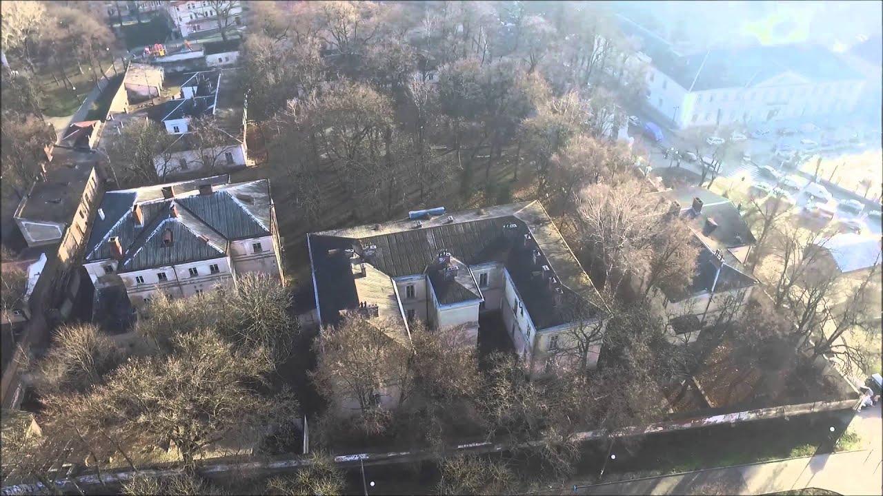 Палац Потоцьких офіційно перейшов у власність нового комунального підприємства