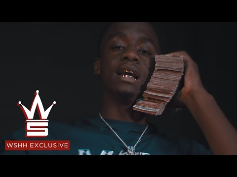 """Luh Soldier """"Out The Mud"""" (WSHH Exclusive - Official Music Video)"""
