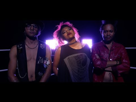 Kristel - Tonga Indray - official video