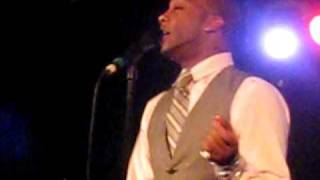 Rahsaan Patterson - Any Other Love