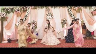 Wedding Highlight of Sampada & Pankaj 2019 || STUDIOVK
