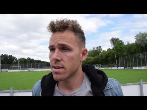 Anders K. Jacobsen: Vi skal tjekke ind med tre point