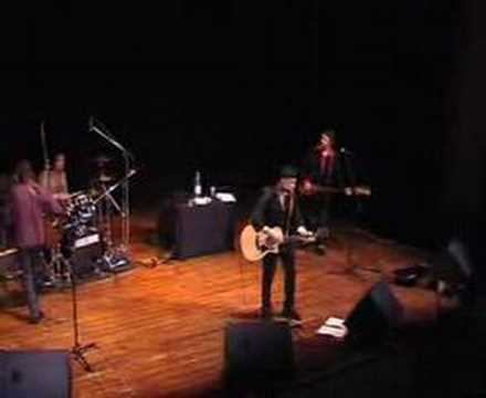 Elliott Murphy - Last Of The Rock Stars