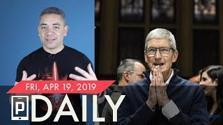 iPhone with 5G legal cost,  Pixel 3a and 3a XL leaked - Pocketnow Daily
