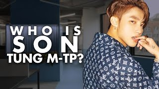 Who is Sơn Tùng M-TP? Biography & Profile Facts