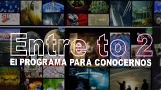 ORINOTERAPIA - ALQUÍVAR MARÍN - ENTRE TO 2 Nº 1 CON MIGUEL CELADES