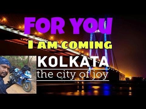 For you. Coming Kolkata. Can we meet?