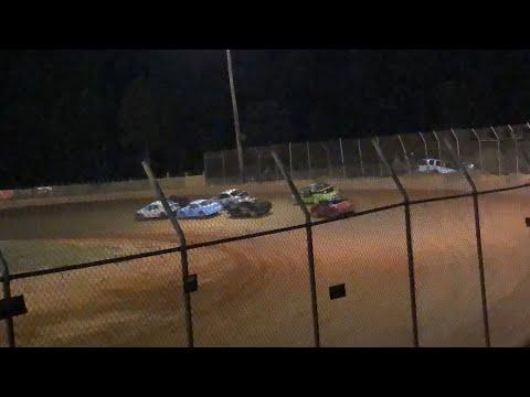 9/1/19 V6 FWD Harris Speedway