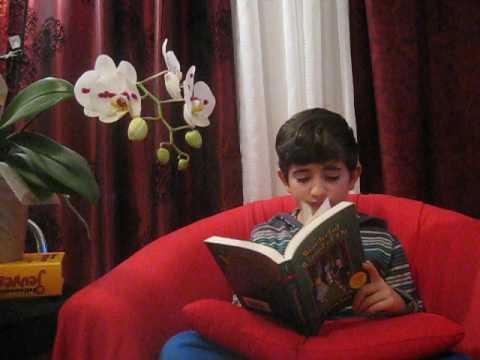 The Wonderful Wizard of Oz   Chapter 10   Adrian Ghazaryan