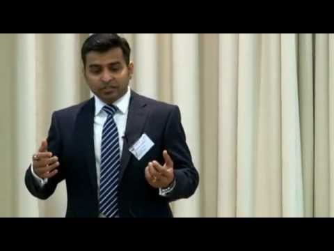 Introduction To Planning & Scheduling - By Anil Godhawale At Project Controls Expo 2011, London UK