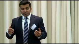 Introduction To Planning & Scheduling - By Anil Godhawale At Project Controls Expo  2011