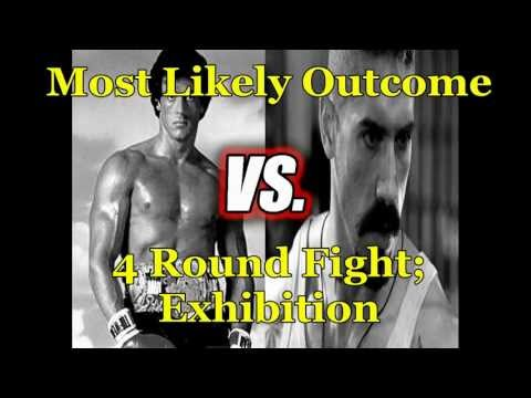 death match rocky balboa vs yuri boyka