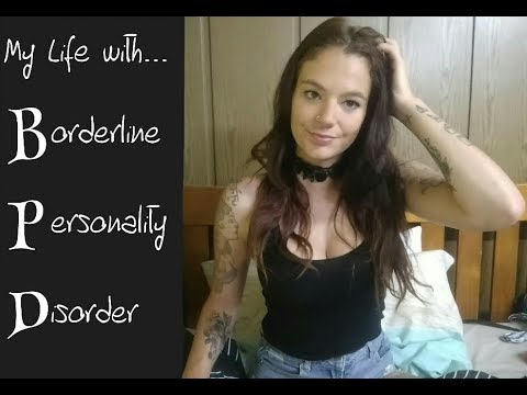 BORDERLINE PERSONALITY DISORDER! What no one else will tell you