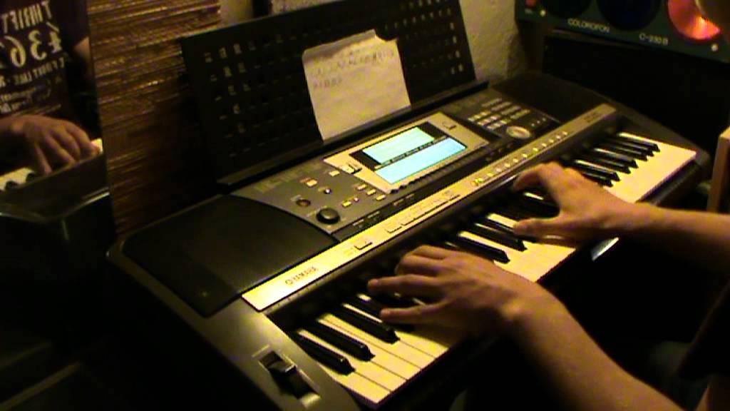 Yamaha Keyboard Israel