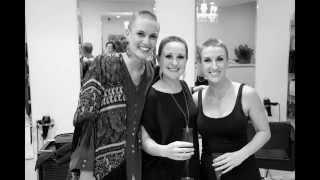 Threeve friends raise $17,000 for McGrath Foundation