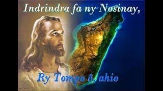 Download He, sahanao, Mpamonjy ô, Izao rehetra izao - Fihirana FFPM 301 - Feon-kira - CM RATIA
