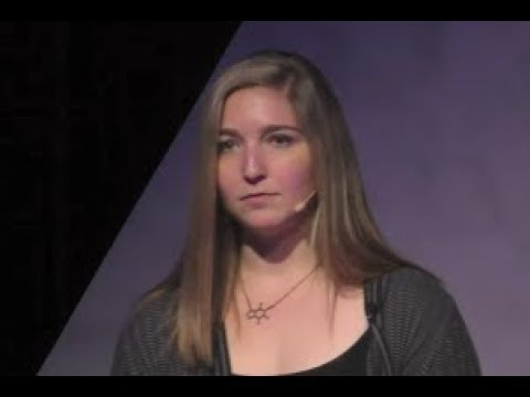TEDx Talks: Storytime: An organic chemical romance | Robyn Biggs | TEDxOU