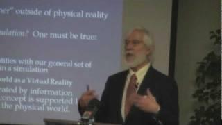 Struktur der Realität - Tom Campbell