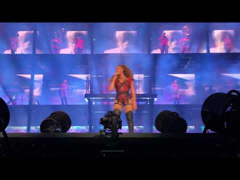 Bam/Hold Up (OTR II Tour Cardiff) - Beyoncé e Jay-Z