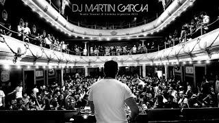 Martin Garcia Cabin Pressure abril 2015