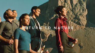 Call from Nature | Michelob ULTRA Pure Gold
