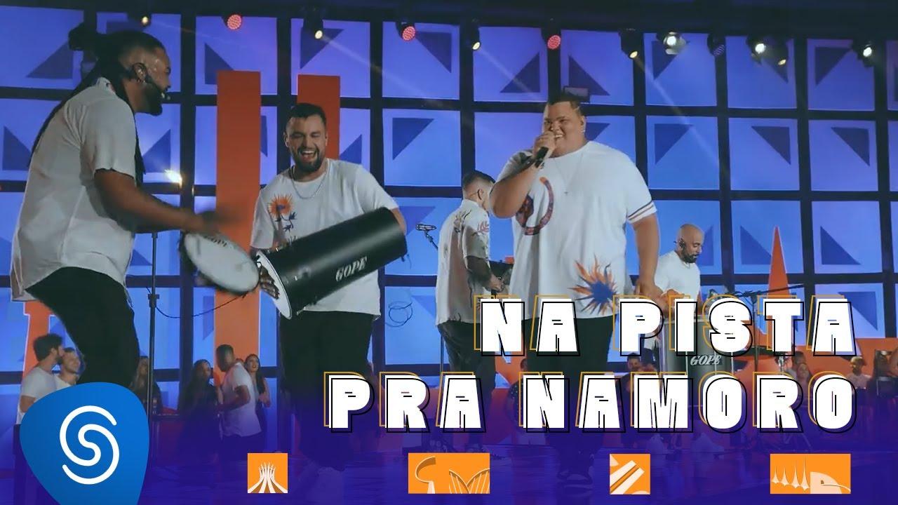 Grupo Menos é Mais - Na Pista Pra Namoro - EP2 Plano Piloto (Clipe Oficial)
