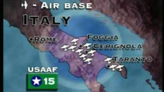 (9/11) Battlefield II Air War Over Germany Episode 1 (GDH)