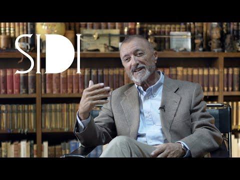 Las Claves De «Sidi», La Nueva Novela De Arturo Pérez-Reverte